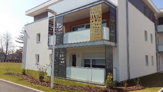 vente appartement ILLZACH 3 pieces, 72,68m