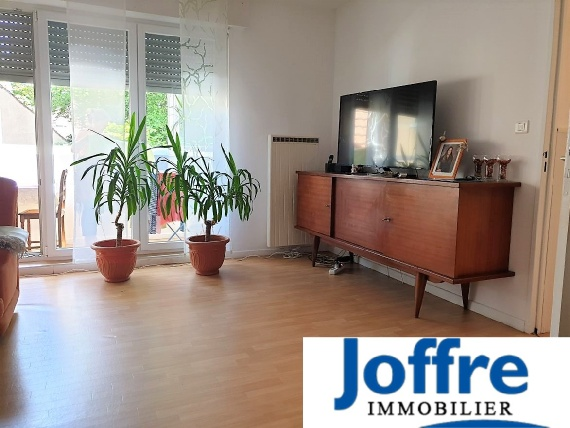 vente appartement RIEDISHEIM 3 pieces, 74,32m